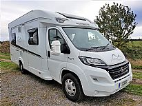 Weinsberg CaraSuite 1 - Manual - *Pet Friendly*