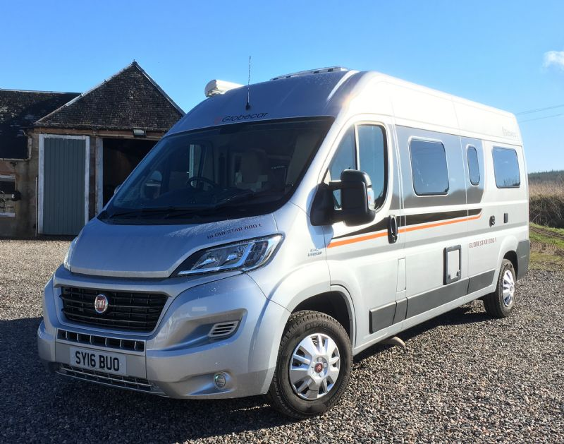 Perfect  Flash 636  Motorhome Hire And Campervan Hire Sussex And Hampshire