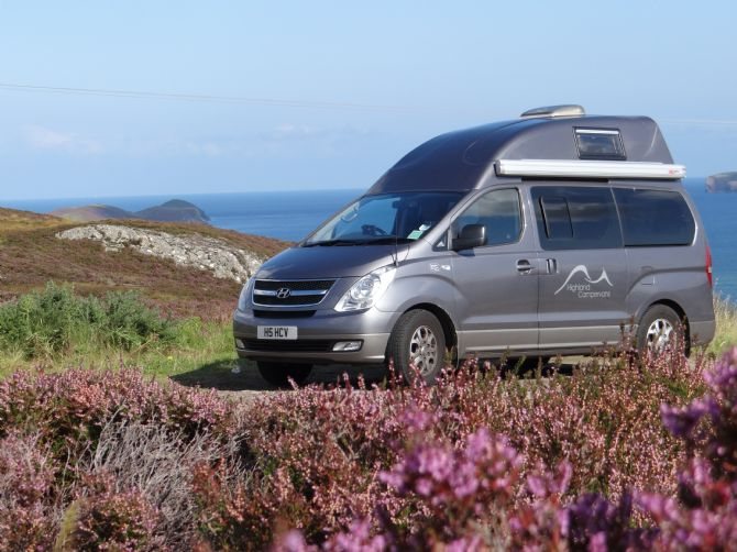 New to Campervanning? We're here to help!